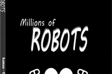 Millions of Robots e-book: Advocating for inborn talents in Africa