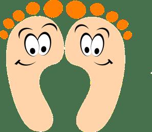 Pedicure footcare