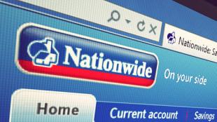 Nationwide logo web screen shot