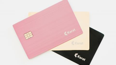Karat launches credit card for streamers and influencers