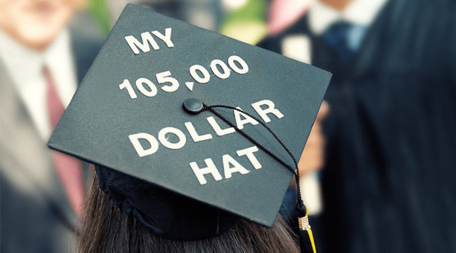 The Student Loan Crisis: How Employers Can Help Their Employees