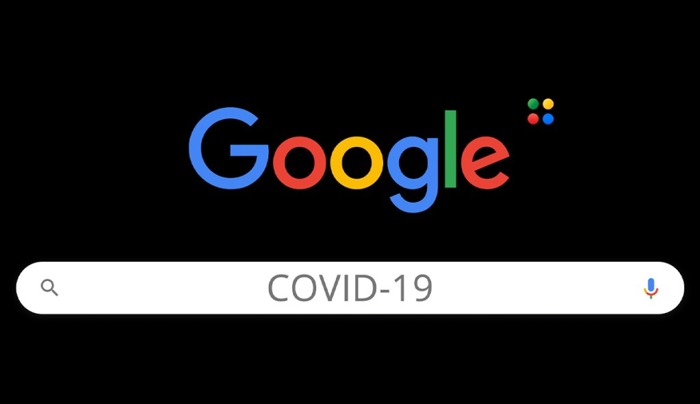 How Is COVID-19 Information Being Searched on Google?