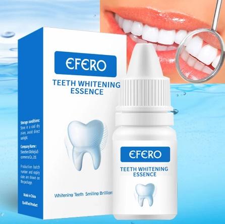 Efero teeth whitening essence 2