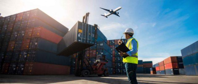 Logiciel de gestion logistique