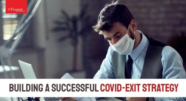 Stratégie de sortie COVID