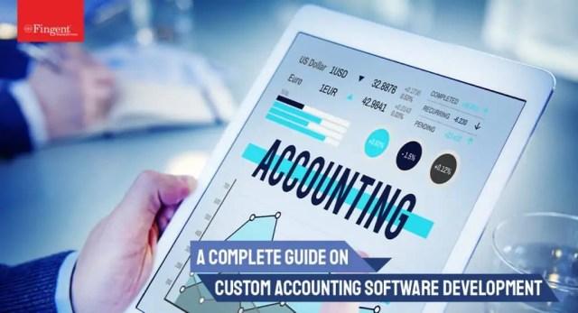 Logiciel de comptabilité personnalisé