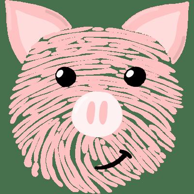 Das Grosse Fingerabdruck Abc Fingerabdruck Tiere Und Mehr