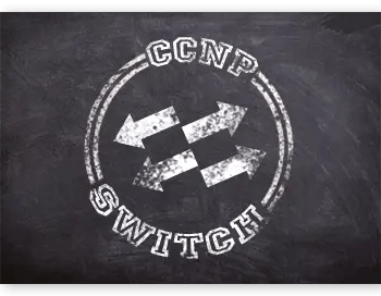 CCNP SWITCH 13
