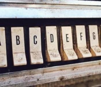 Alphabet phonétique 1