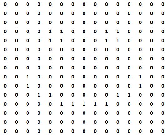 Un code binaire