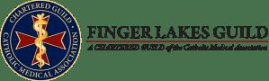 Finger Lakes Guild logo