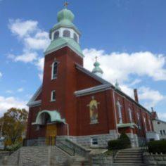 St. Peter and Paul Church, Auburn, NY