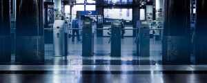 biometric fingerprint access control poe