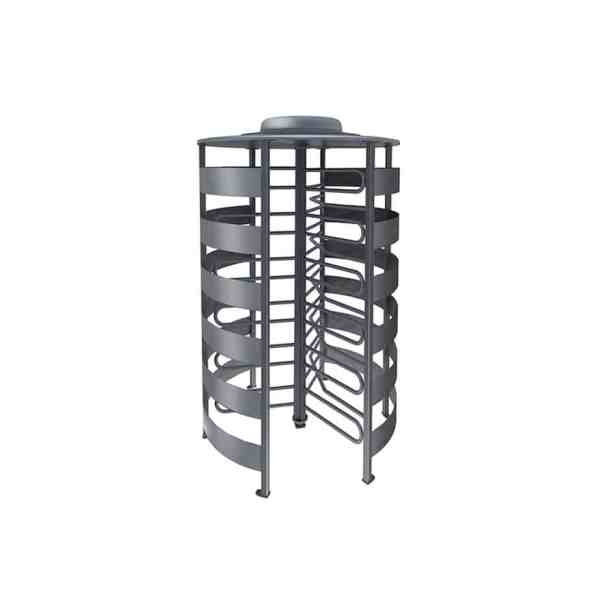 full height rotor turnstile