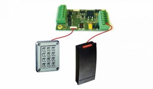 Access Control Wiegand Reader Interface Controller LIM V5 Borer Fingerprint Access Control