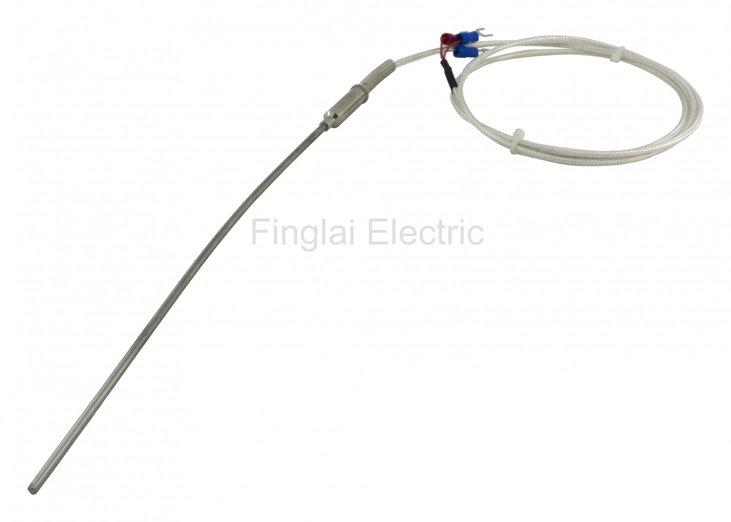 Ftarp08 Series Flexible Probe Head Thermocouple And Rtd