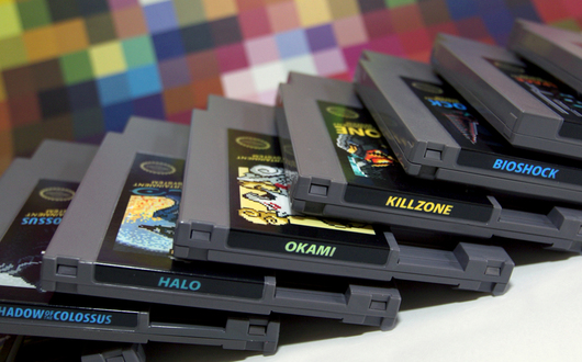 cartridges
