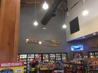 Convenience Store project