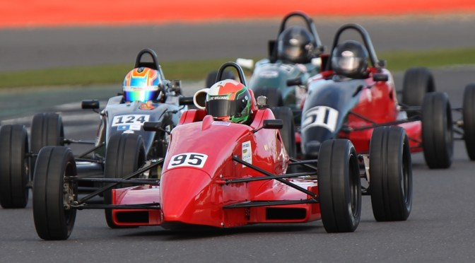 50 Years of Formula Ford celebrated at Autosport International Show