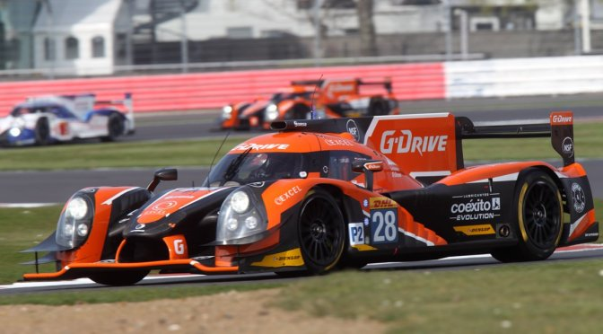 NISMO engines come to an end in the LMP2 class
