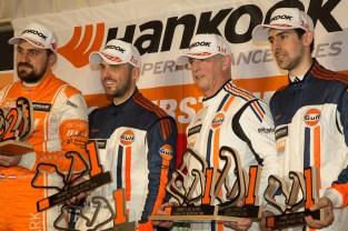 ROFGO Racing with Forch Racings Zeljko Drmic