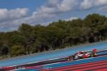 #28 TDS Racing (FRA) Oreca 07-Gibson LMP2 - Francois Perrodo (FRA), Matthieu Vaxiviere (FRA), Loic Duval (FRA) WEC Prologue , Circuit Paul Ricard, Le Castellet, Var, France