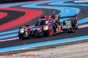 Wec prologue 2018 - Rebellion r13 ...