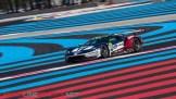 #66 Ford Chip Ganassi Racing (USA) Ford GT LMGTE Pro - Stefan Mucke (DEU), Olivier Pla (FRA), Billy Johnson (USA) WEC Prologue , Circuit Paul Ricard, Le Castellet, Var, France