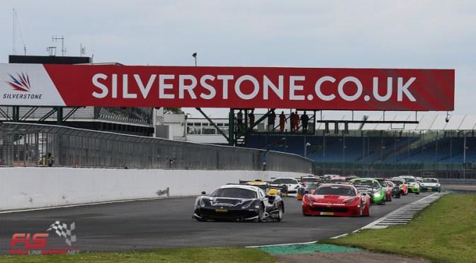 BARC & Britcar Endurance Silverstone 2018 Gallery