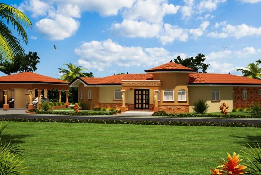 Home Builders. Retiring in Costa Rica