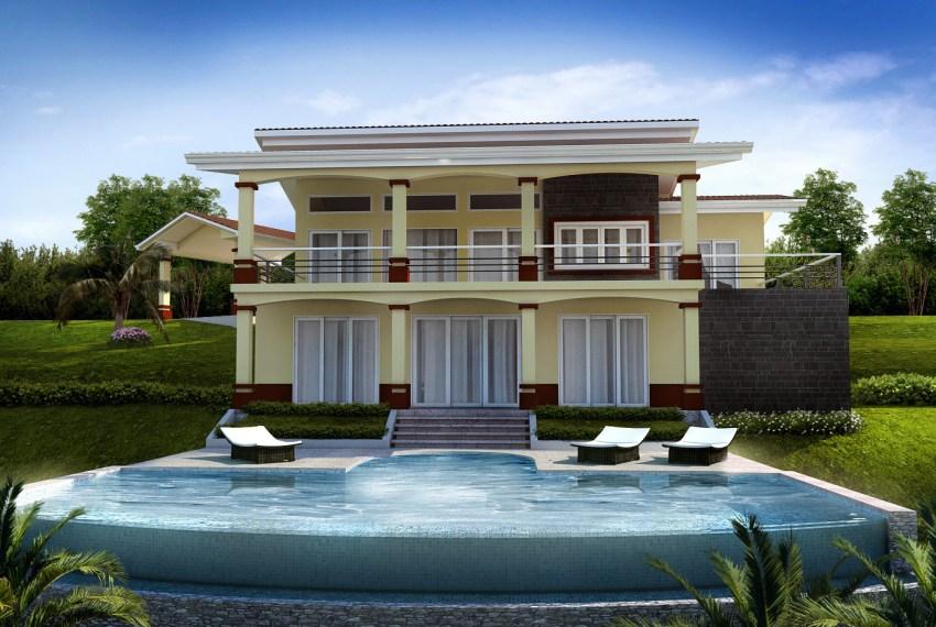 Casa Mirada Tropical Home