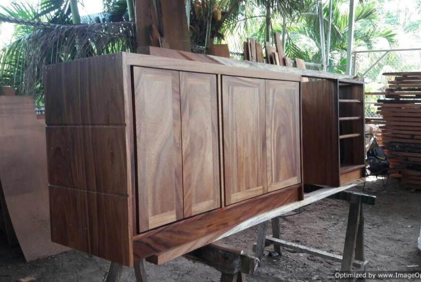 Custom Home Design cabinet 3