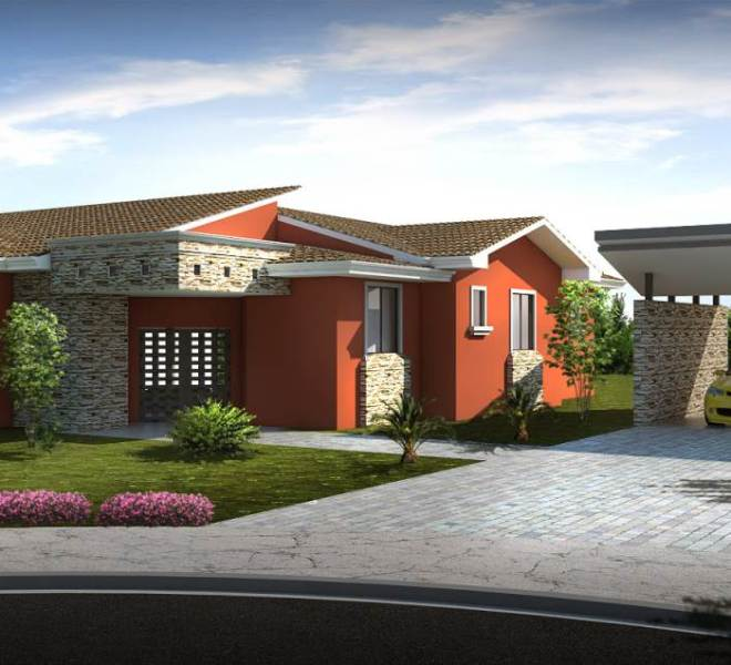 Costa Rica Homes for Sale | Investment Property | Casa Artista