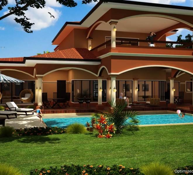 Costa Rica Homes for Sale | Investment Property | Hacienda Pharoah