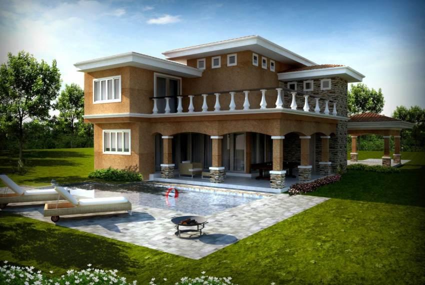 small home designs casa roma