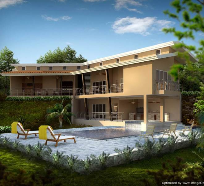 Economical Homes for Sale in Costa Rica | Casa Pacifico