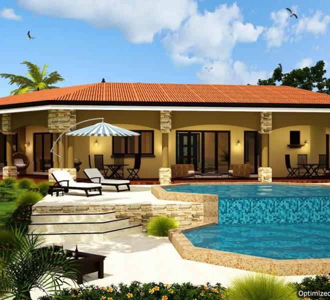 Costa Rica Homes for Sale | Multi Family | Casa Inversion