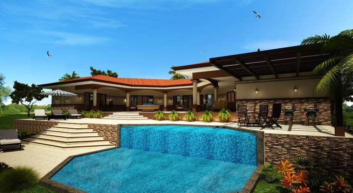 Investment Property: Airbnb Costa Rica | Casa Mariko