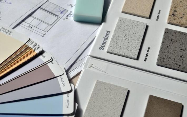 Costa Rica Construction - Step 2: Interior Design