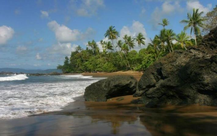 Costa Rica Investment Property: Central Souther Pacific