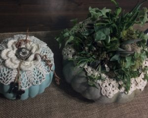 Podcasts About Pumpkins and Succulents