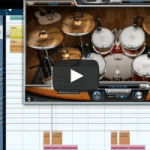 Multiple VST drums in Cubase