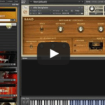 Moving your Kontakt Libraries