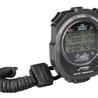 Cronometro FINIS 3 linee 100 Memorie