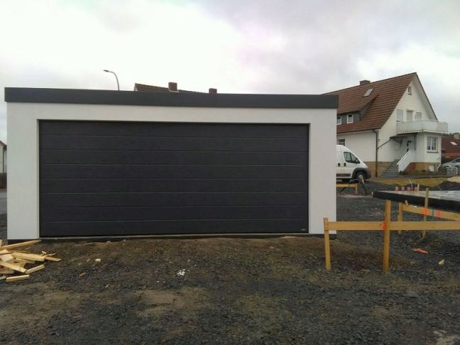 Fink Garage Oberbeisheim
