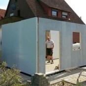 Fink Garage Bad Harzburg - Garagen Korpus