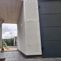 Fink Garage - Minigarage mit Überdachung
