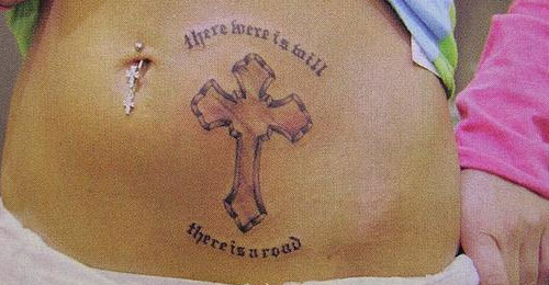 Should I start investing in tattoo-removal companies?