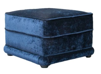 footstool Platinum collection side