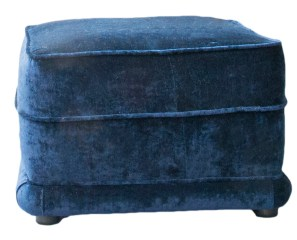 footstool Platinum collection